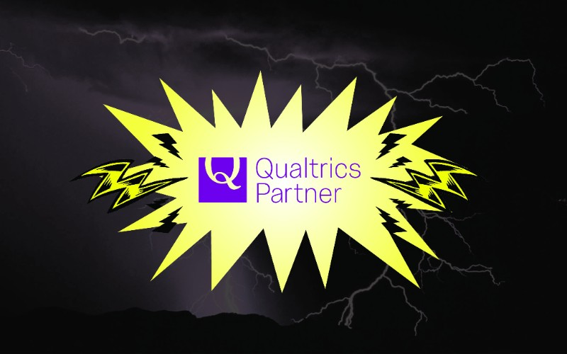 Qualtrics + Emperitas = Research World Domination