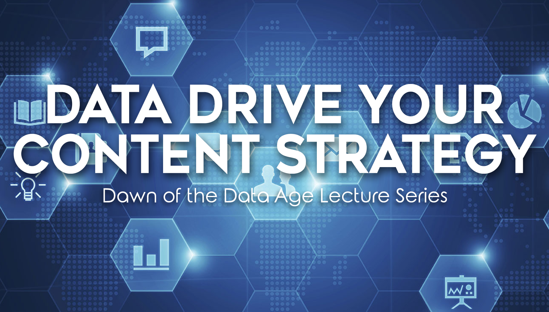 Data Drive Your Content Creation