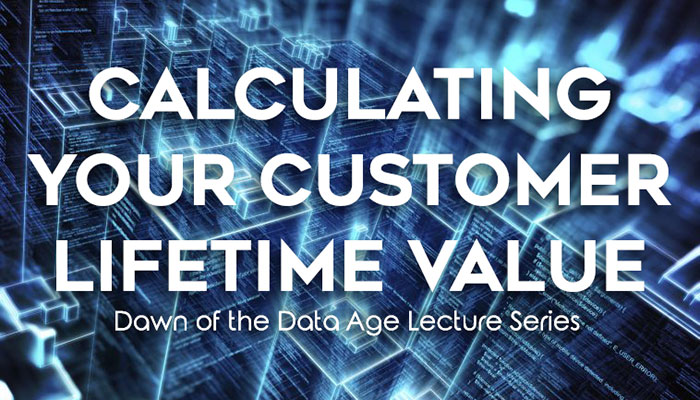Better Insights Through Customer Lifetime Value