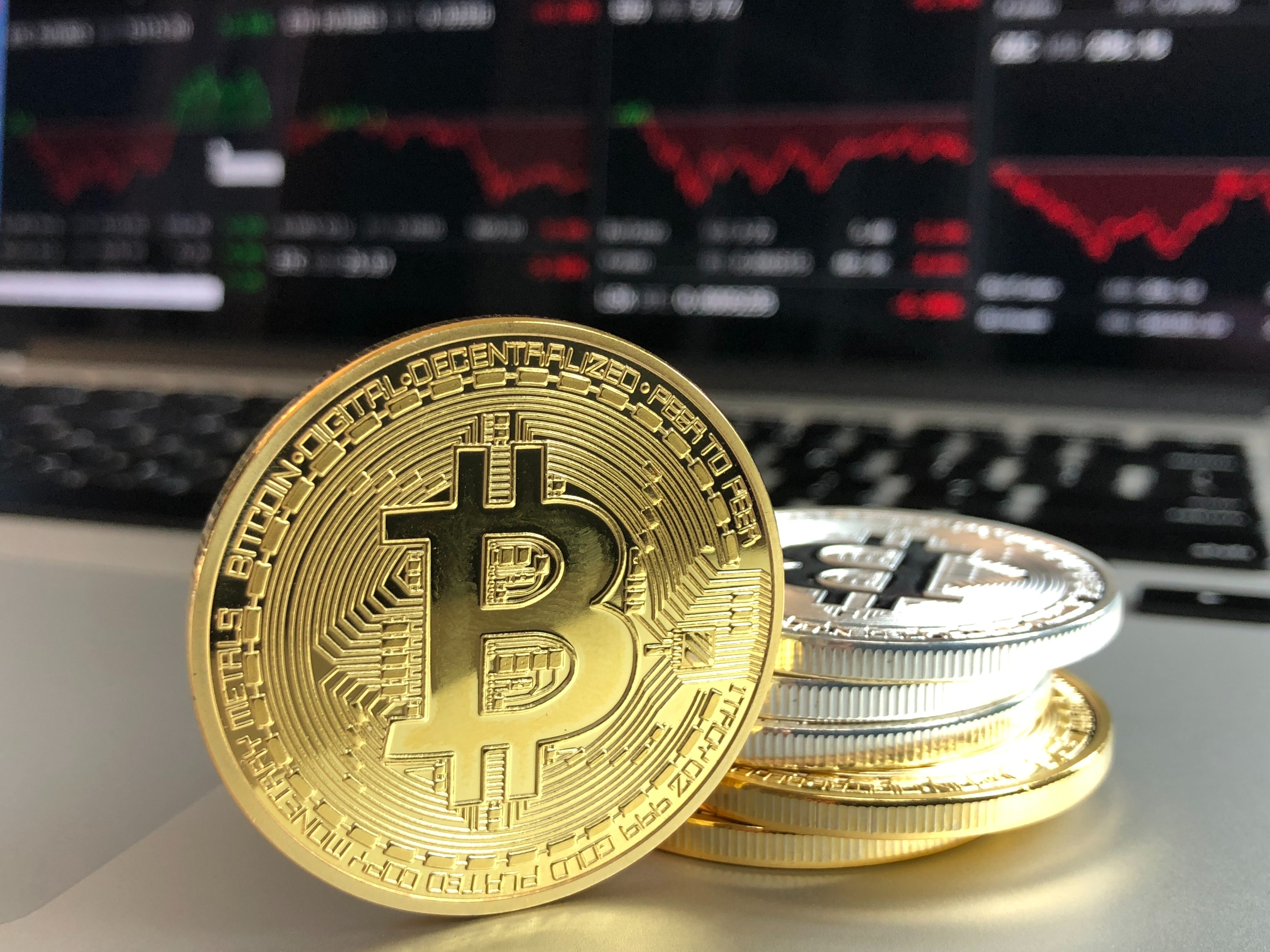 The World-Shaking Power of Cryptocurrency